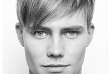Men's Hairstyles / by Salon Adikt