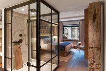 Łazienki hotelowe kubiki