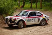 Toyota Racing/Rally