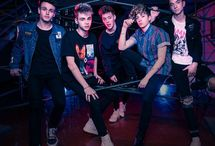 why don't we❤