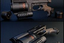 schema weapons