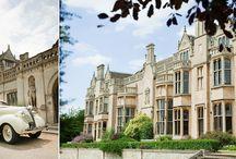 UK Wedding Venue | Rushton Hall