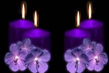 Candles....candles...candles.. / by Nyna Chandra