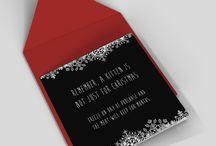 Funny abusive dark humour christmas cards / Funny abusive dark humour christmas cards