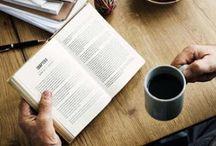 Články o knižkách / Články na rôzne témy, ale prioritne o knižkách :)