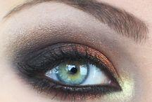 Make Up & Nails / by Stephanie Stafford