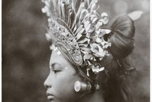 Tribes & Cultures. / by M. Erickson