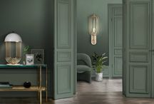 Italia - Interior Design Inspiration