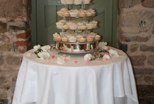 Wedding Cakes / by Melissa Brewer