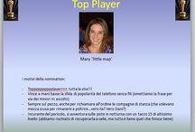 Pila 2000 - Top Player / Le votazioni chiuderanno alle 20 del 19 marzo