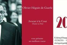 2015 / by Olivier Héguin de Guerle