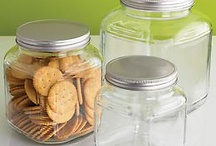 Cheap Storage Containers / Inexpensive storage containers to get everything organized and uncluttered