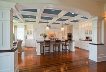 Home Design / by Katie D'Amico