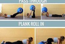 Cvičební plány