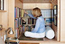 Home - Reading corner