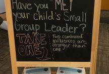 kids church ideas