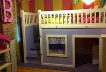 childrens bunk befs