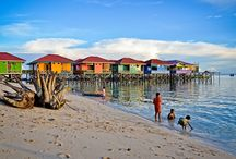 Derawan Island Indonesia