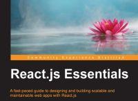 JavaScript frameworks - libraries