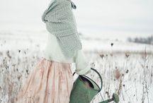 Zimní čas-winter.