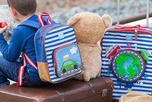 Lief! / Zowel voor groot als klein heeft lief! de mooiste tassen. Tassen om mee te nemen naar school, een dagje uit of een weekend weg, lief! heeft het allemaal. Neus eens tussen ons brede assortiment aan kindertassen.