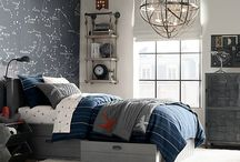Kristian bedroom ideas