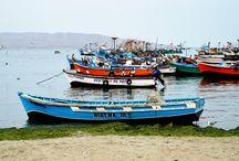 Peruvian Travel