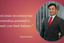 Bryan Susilo - Australian Property Agent