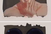 멋진 그림들 / 커리큘럼 제작
