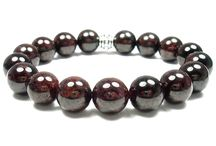 Single Stone Crystal Bracelets