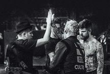 Fall Out Boy ♥