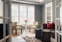Miller Design Co.  / Interior Designers I Woodside, CA / by Porchdotcom