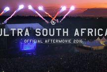 Ultra SA & Tomorrowland Videos / EDM - Ultra Music Festival - Tomorrowland