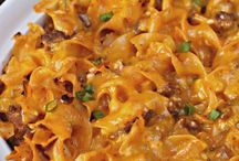 Cool Nights, Hot Dishes / Time to turn up the heat with warm & hearty dishes for longer, cooler nights. / by Lenox