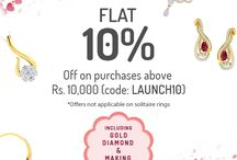Our Glittering Offers / WOW offers!