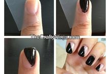 Gel Manicure / All about Gel Manicure