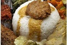 Indonesian Culinary / All about traditional and modern Indonesian cuisine. Let's promote our food to the world!  / by Sangaji Pramono