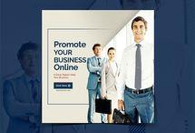 Business Instagram Banner (Prompt Online)