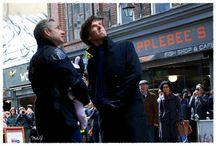 did you miss me? [Sherlock BBC]