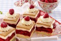 Kuchen /Nachspeise