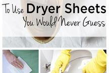 Cheap cleaning Hacks