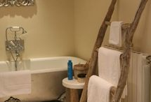 DIY Bathroom Decor / DIY Bathroom Decor