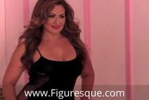 Plus Size Fashion Videos / Take a peek at video clips of curvy women modeling plus size fashion, and see how they fit on real women.