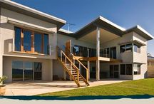 Luxury Beach Houses / Looking to get away? Why not book a luxury beach house from Private Properties.
