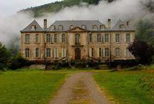 Castles / beautiful castles of Europe