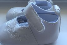 Baby christmas outfit 1st shoes winter