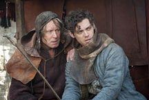 Der Medicus / Philipp Stölzls bildgewaltiges Abenteuerepos erscheint am 22. Mai auf DVD und Blu-ray.