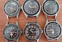 Diver vintage