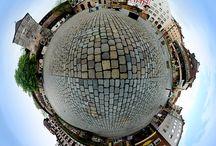 Sphere Moodboard