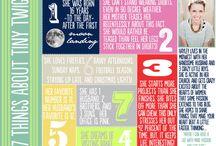 Social Networking/Blog Ideas / by Grace Sandra